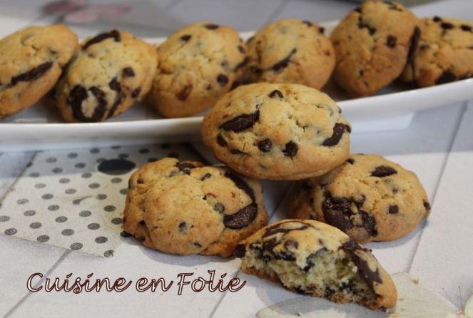 Damned !!! Des cookies au chocolat à se damner !.JPG
