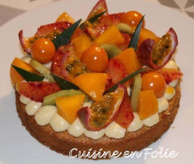 Fantastik Tutti Frutti