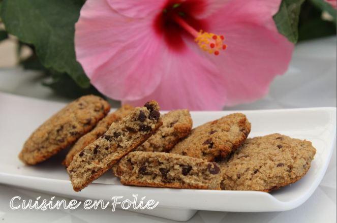 Cookies souchet