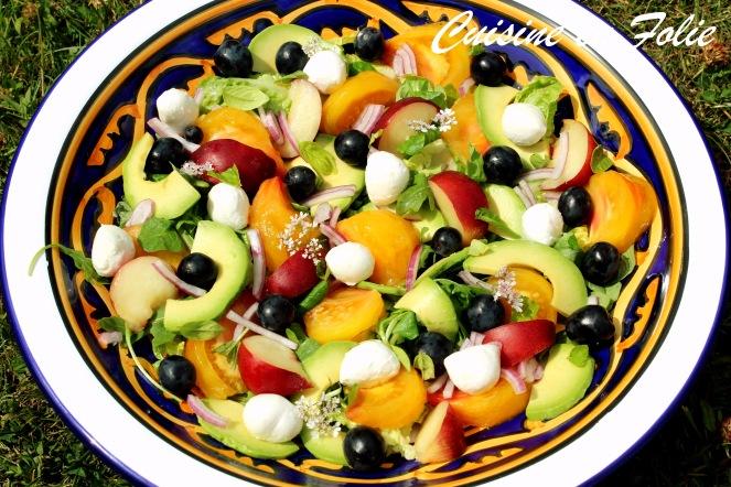 salade blog